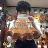 10/4更新【ウクレレ比較検証!】第2篇:メーカー比較の編 Koaloha