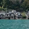 京都府丹後 伊根の舟屋