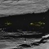 月面クレーターに巨大宇宙船が隠れていた! らしい