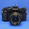 スーパーシューター Canon A-1