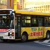 朝日自動車 2213号車