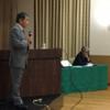 「東アジア情勢と日本」(第24回新現役宣言フォーラムin関西)
