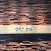 新規開業 コンラッド大阪 ⑥ レストラン アトモス・ダイニング atmos dining(朝食)