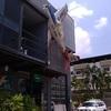 『アランヤプラテートのホテルに泊まる』 国境の街2【タイ・カンボジア】