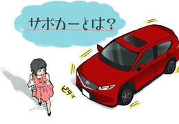 サポカーの意味は?サポカーSとの違いは?該当車種も一挙公開!