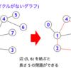 競プロ典型 90 問 003 - Longest Circular Road(★4)
