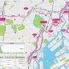 東京マラソンレポ四〜補給計画変更