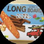 湘南地域限定で、自動販売機で売られている湘南クッキー