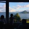 【日本滞在記録】洞爺湖温泉とフルーツ狩り