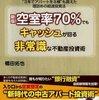 空室率70%でもキャッシュが回る非常識な不動産投資術/椙田拓也