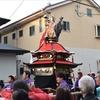 熊本県八代市 妙見祭神幸行列見てきました。
