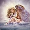 天使について