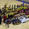 第8回全国6人制バレーボールリーグ総合男女優勝大会 男子東部決勝リーグ 北海道大会