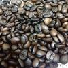 台風だったので。。。珈琲豆を焼きました