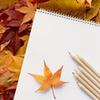 10月の手紙*結びの言葉(秋)