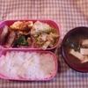 味噌マヨポテト