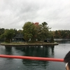 第29週 Thousand Islands へ
