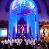 フィリピン・バコロドの学生コンサート