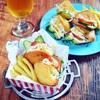 さつま揚げの野菜サンド #松澤蒲鉾店 ブランドアンバサダー