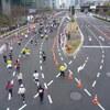 【ウルトラマラソン】人生で一番走った日は、後にも先にも今日になることでしょう