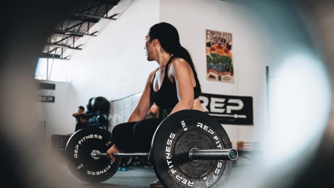 どう見えるか、ではなくてどう在るか。 鍛えられるのは筋肉だけではない。