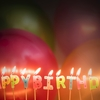 Marriott Bonvoyからの誕生日プレゼント?