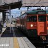【しなの鉄道】 115系天国!