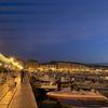【クロアチア】4日目-2 アドリア海沿いの小さな町ロヴィニへ