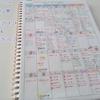 【家計公開】生活費まとめ(H29年8/25~9/24&9/25~10/24)
