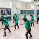 バウンシーハートの子供ダンスクラスのブログ