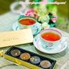 【紅茶とスイーツの美味しいペアリング】パレド オールに合う紅茶