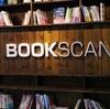 自炊代行。bookscan プレミアム会員で50冊分の本を送った