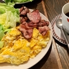 【グルメ】梅田付近に来たら朝はここ!喫茶Yでデカ盛りモーニング!!