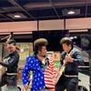 地球一周ツアー直前!THE NUGGETSの船橋競馬場スペシャルSHOW!ライブレポート