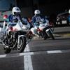 大分県警察 交通安全フェア&白バイ安全運転競技大会 2019