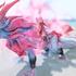 【FF14】紅蓮極蛮神マウントコンプ!極青龍マウント&九尾のカムイをいただきます