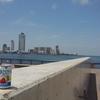 久し振りの大阪港中央突堤&なみはや大橋ラン