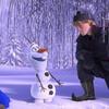 『アナと雪の女王』イオンシネマ海老名