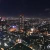 夜景も、富士山も!東京都庁展望室は、無料で絶景を楽しめるデートスポット