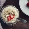 糖質制限の強い味方。低GI値のヨーグルトの成分・効能・食べ方