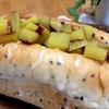 スイートポテトパン・しっとりさつま芋のマフィン・食パン・ホットケーキミックスで作るチョコパウンドケーキ