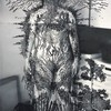 TAKU SOMETANIギャラリーの森茜個展「私が私であるために」を見る