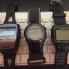 ガーミン Garmin リストウォッチ型ランナー用GPS時計への思い。