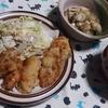 牡蠣フライ~晩御飯の記録~