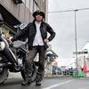 G310GSと、My Last Motorcycle。
