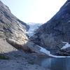 氷河に向かってハイキング!~ノルウェーのオルデン③~