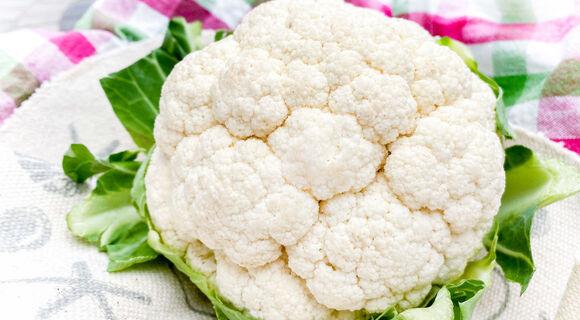 栄養満点な低糖質ランチを「カリフラワー」で作ったら、野菜として優秀すぎたので皆さんにも知って欲しい【ネクストブロッコリー】