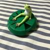 蛙田 捕太郎、それはコバエ界の必殺仕事人