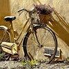 (未来予想)置き配には鍵付き自転車かご