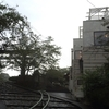 「足羽山デッキ」でランチ(福井市)